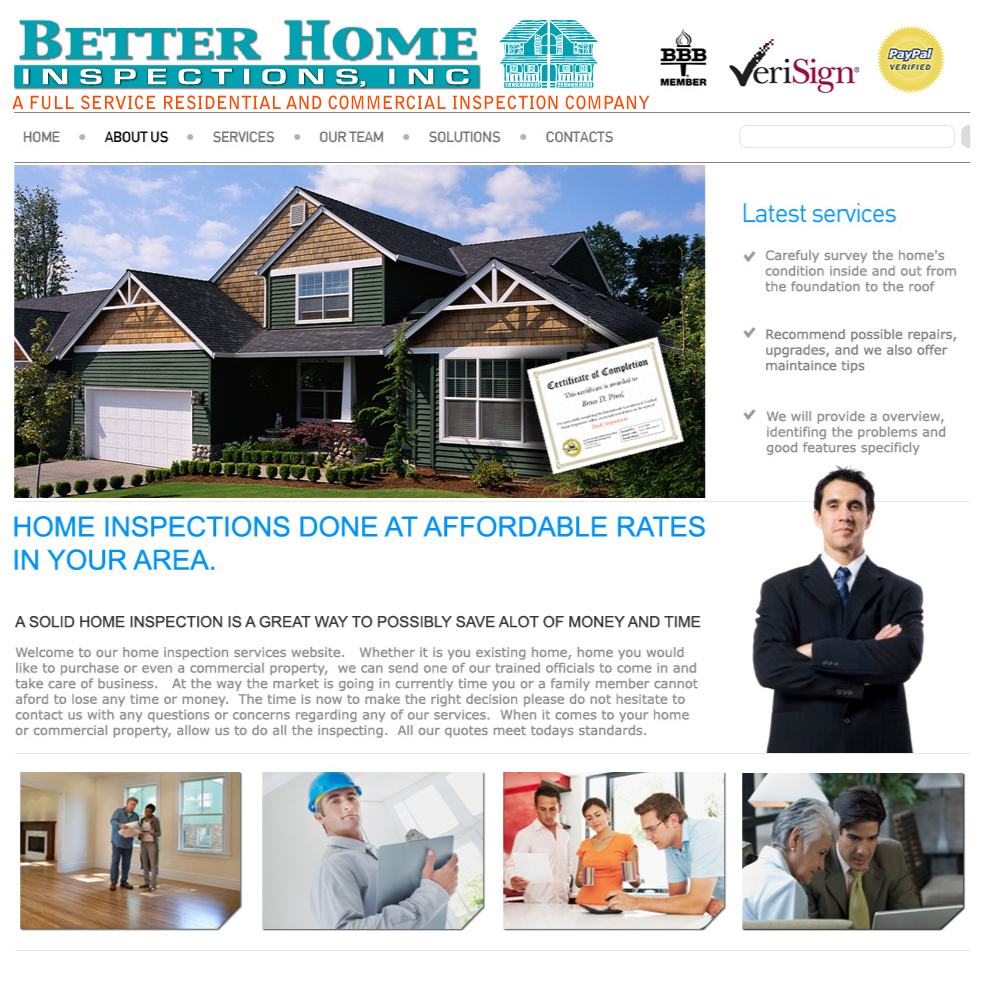new jersey home inspection company